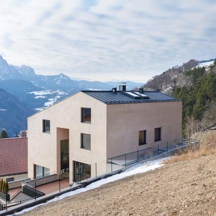 House near Barbian