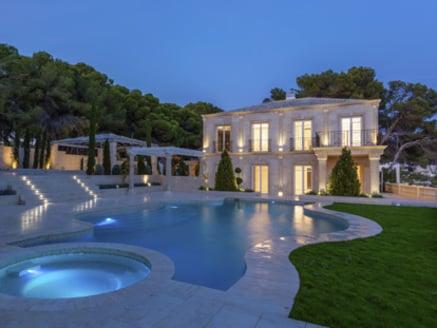Villa dans la région de Valence