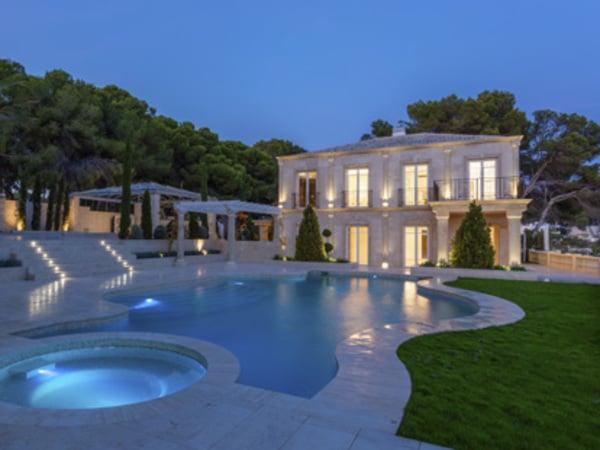 Villa bij Valencia