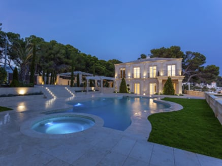 Villa near Valencia
