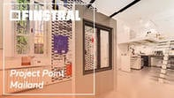 Finstral Project Point Mailand