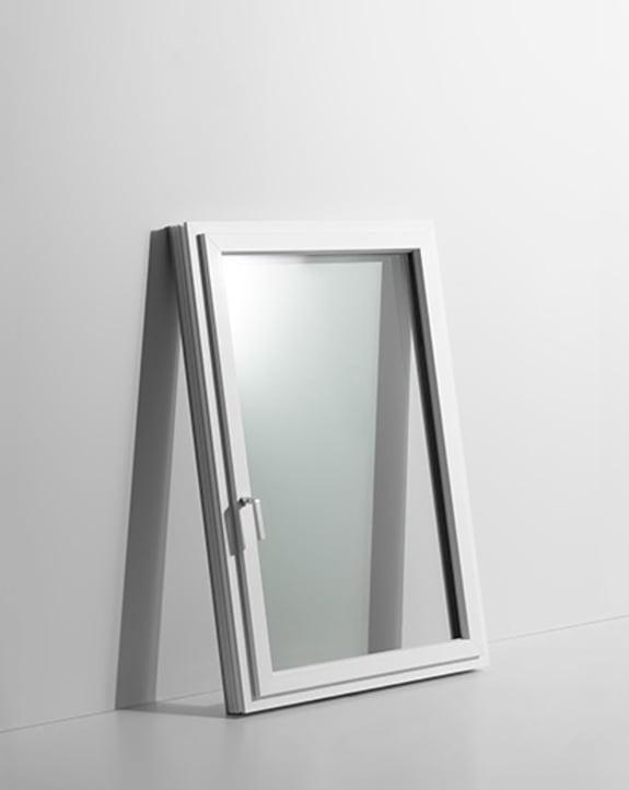 FIN-Window converte-se no principal sistema de Finstral.