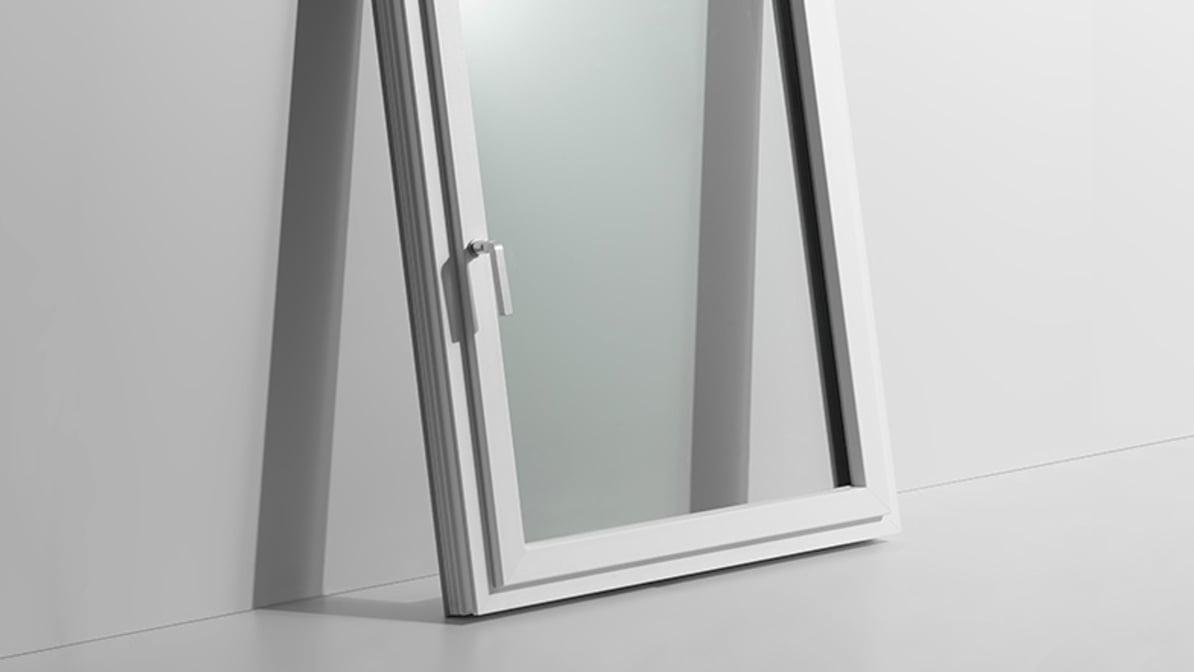 FIN-Window jetzt wichtigstes Profilsystem bei Finstral.