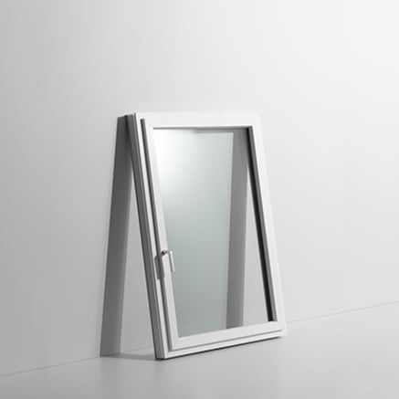FIN-Window se convierte en el principal sistema Finstral.