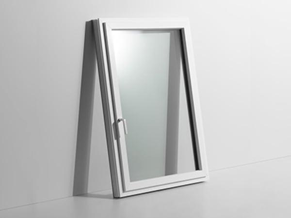 FIN-Window diventa il principale sistema Finstral.