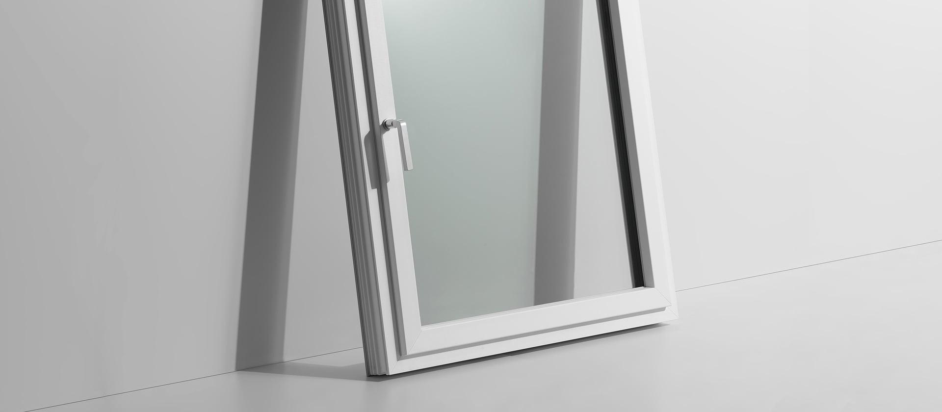 FIN-Window devient le principal système de profils Finstral.