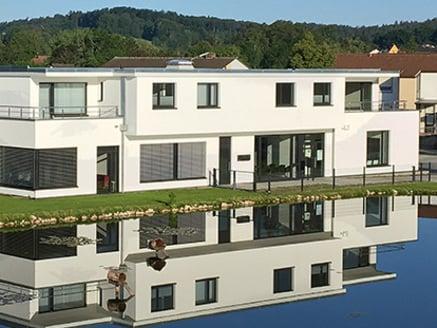Studio medico in Baviera