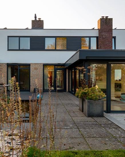 Single-family home in the Gelderland