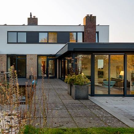 Casa unifamiliare nella Gheldria