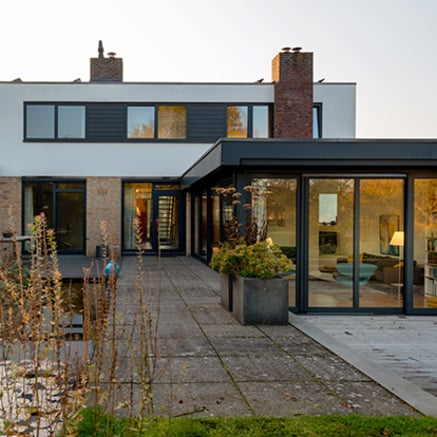 Single-family home in the Gelderland