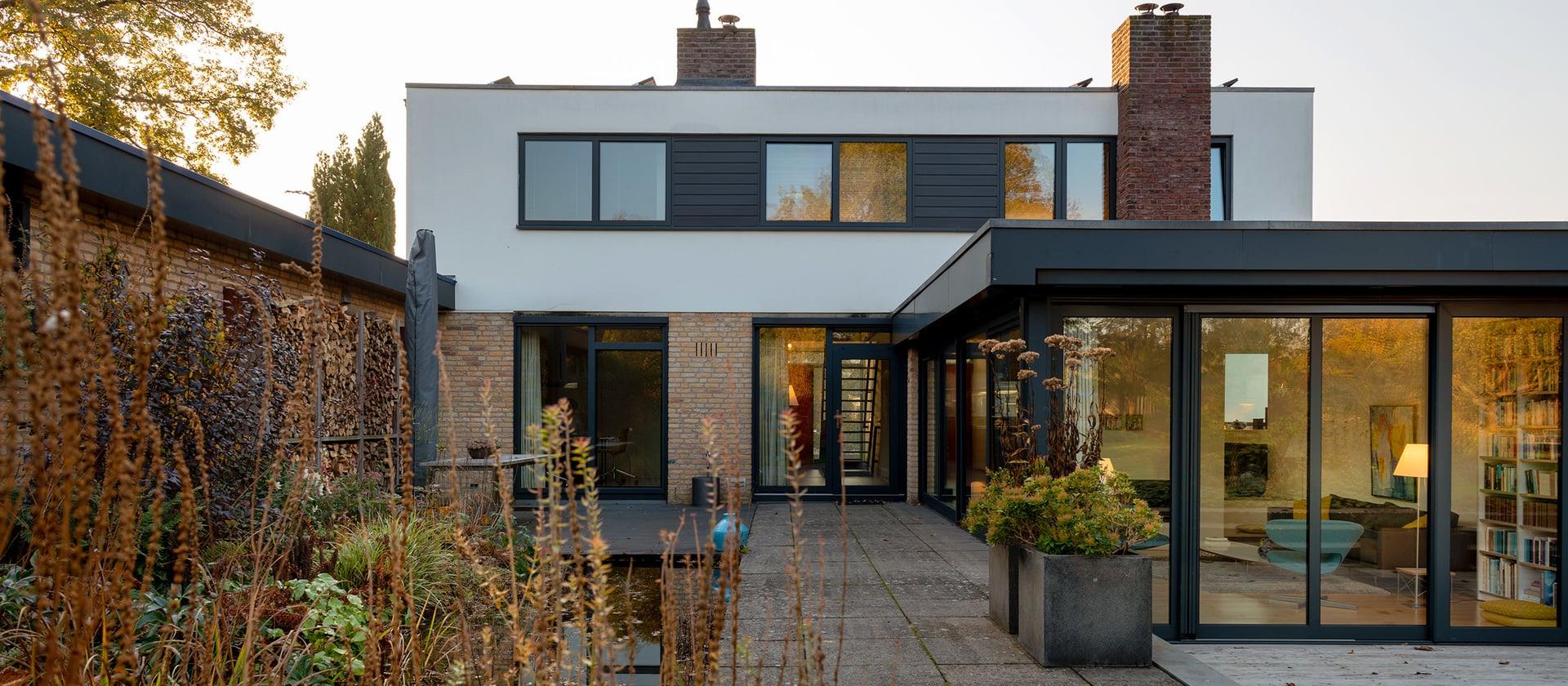 Eengezinswoning in Gelderland