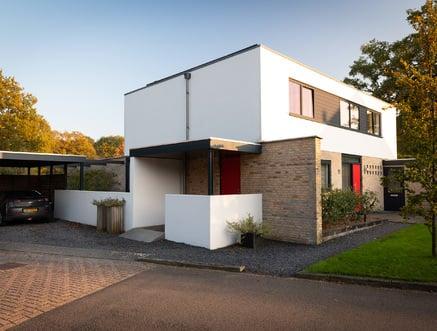 Einfamilienhaus im Gelderland