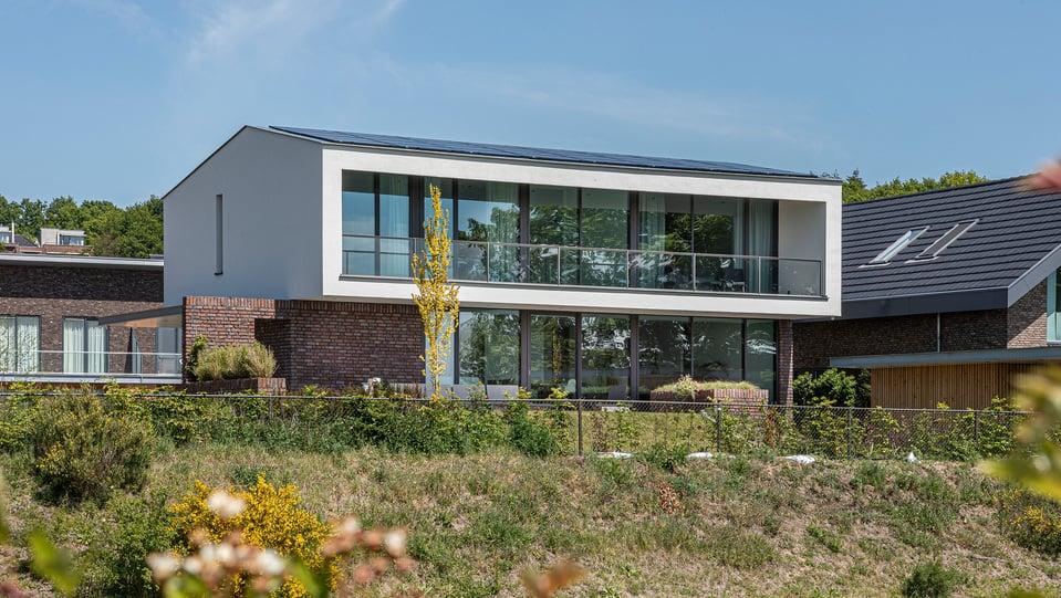 Villa bei Utrecht