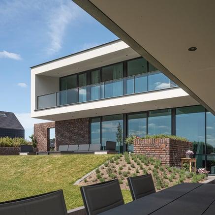 Villa bij Utrecht