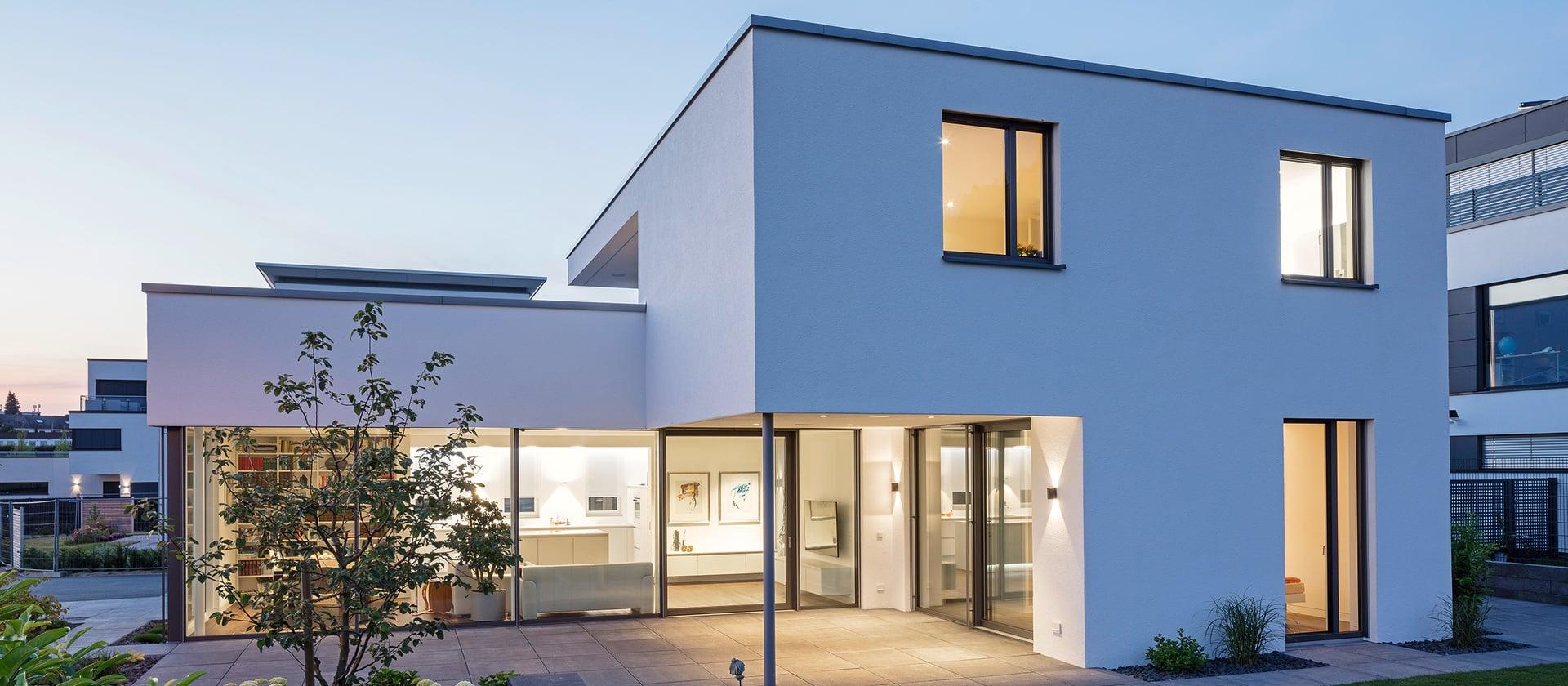 Casa unifamiliar en la región de Rhein-Main