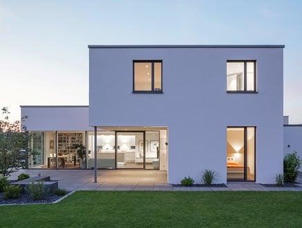 Einfamilienhaus im Rhein-Main-Gebiet