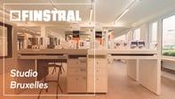Studio Finstral Bruxelles