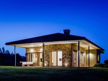Einfamilienhaus in Illas