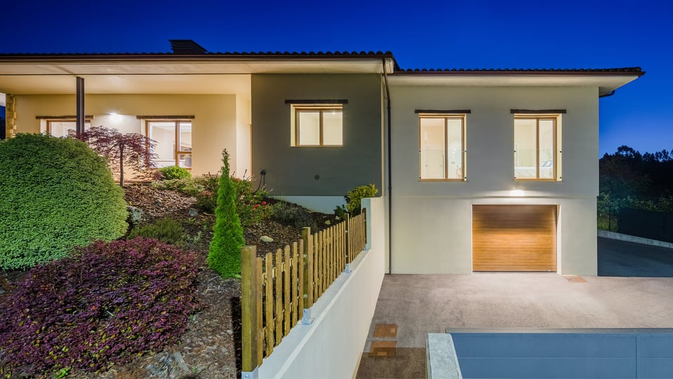 Casa nelle Asturie