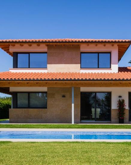 Villa in La Providencia