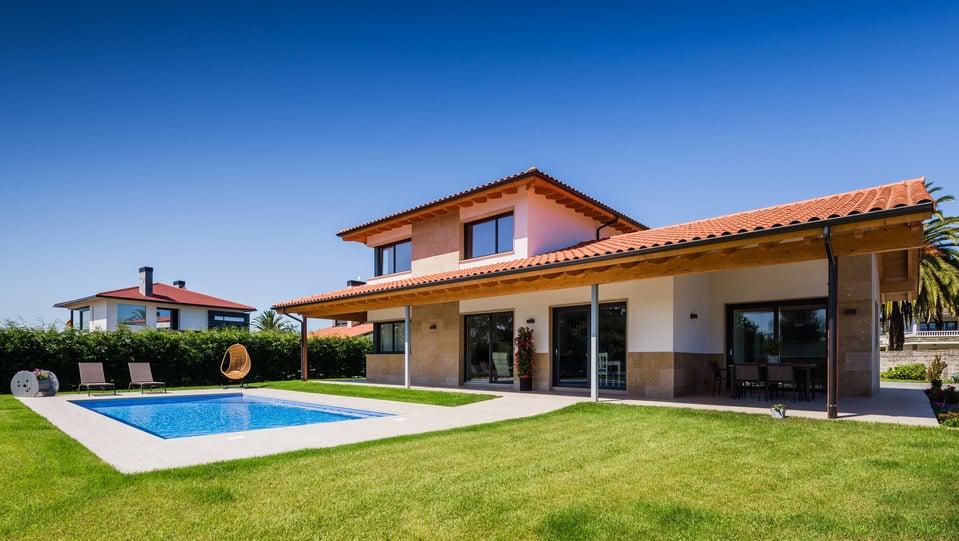 Villa a La Providencia