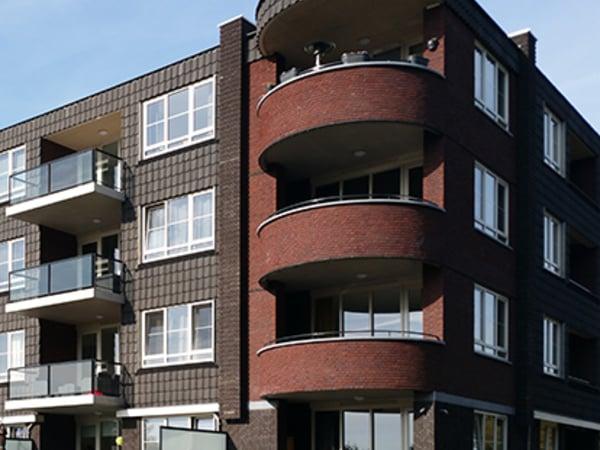 Appartementen in Eindhoven