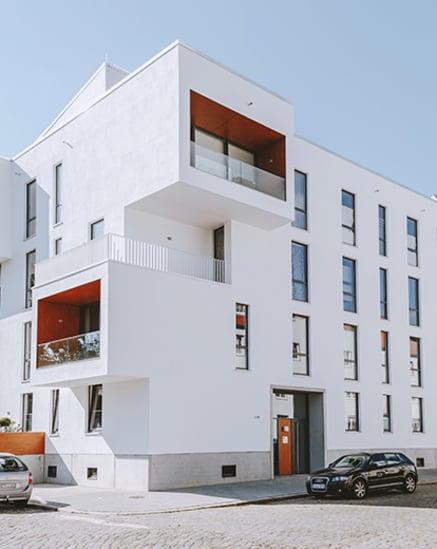 Casa plurifamiliar en Magdeburg