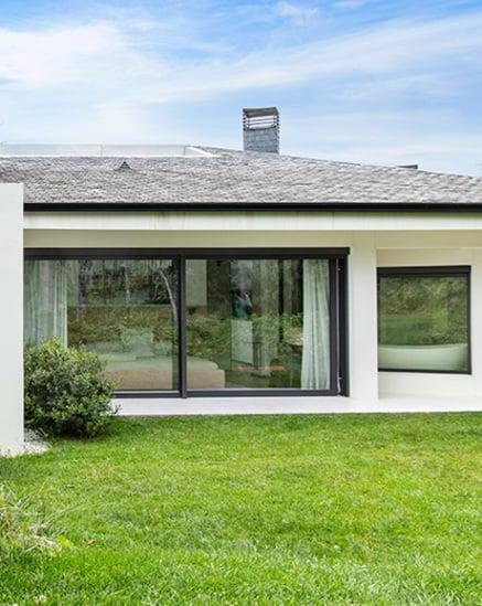 Einfamilienhaus in Madrid