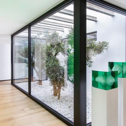 Maison individuelle à Madrid