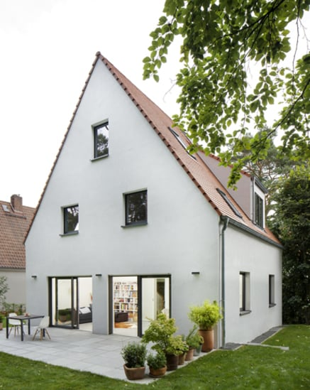 Single-family house in Berlin