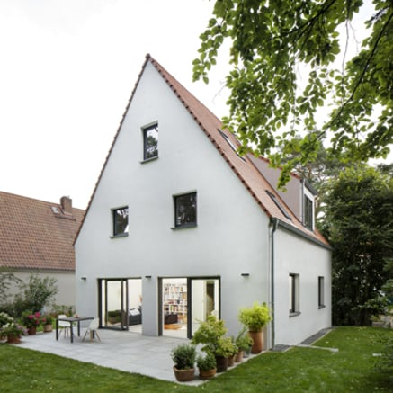 Single-family house in Berlin