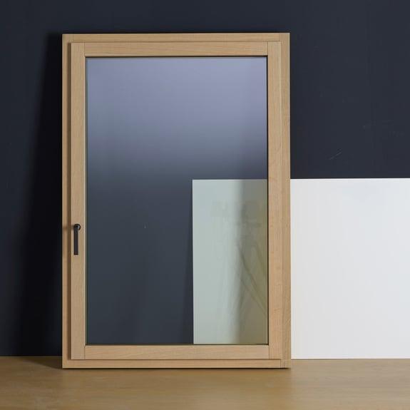 Les fenêtres en bois - une option ou sont-elles désuètes?