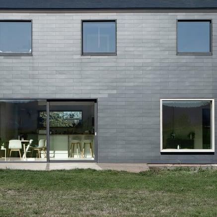 Einfamilienhaus bei Malonne