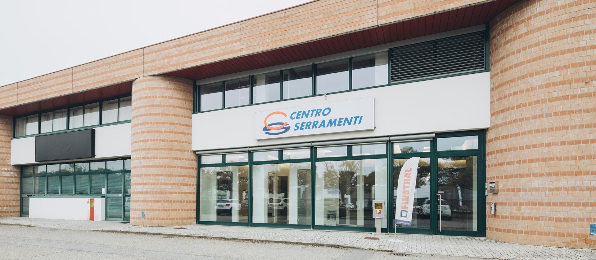Centro Serramenti