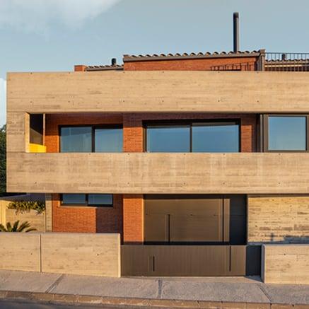 Maison individuelle à Banyoles