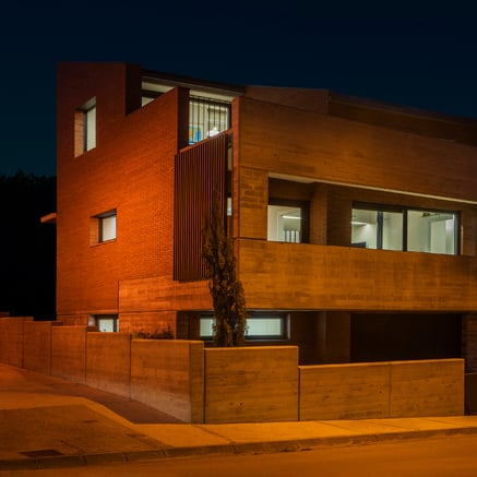 Single-family house in Banyoles
