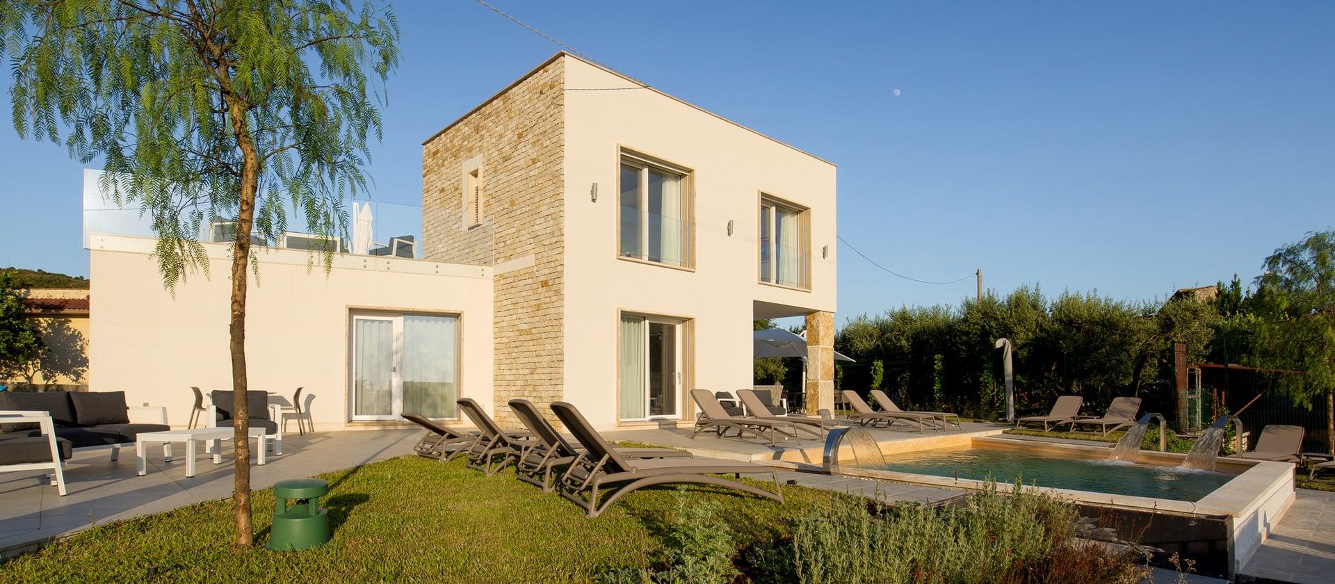 Villa Scissure Sea Suite a Gaeta