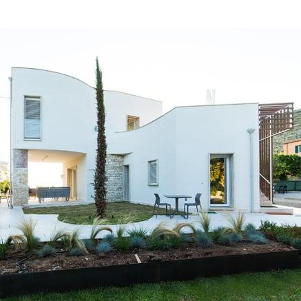 Villa Scissure Sea Suite en Gaeta
