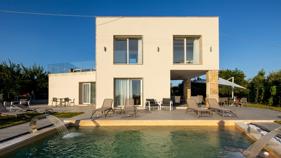 Villa Scissure Sea Suite à Gaeta