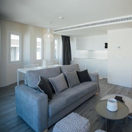 Hotel BN Suites Rambla en Alicante