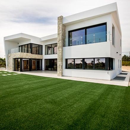 Casa unifamiliare ad Alicante