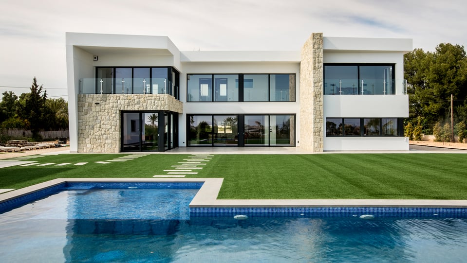 Casa unifamiliar en Alicante