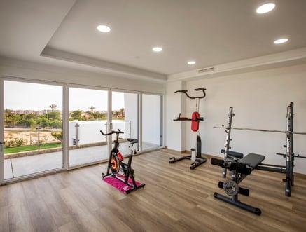 Single-family house in Alicante