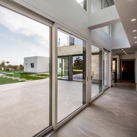 Einfamilienhaus in Alicante