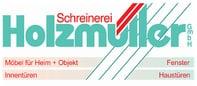 HOLZMUELLER GMBH