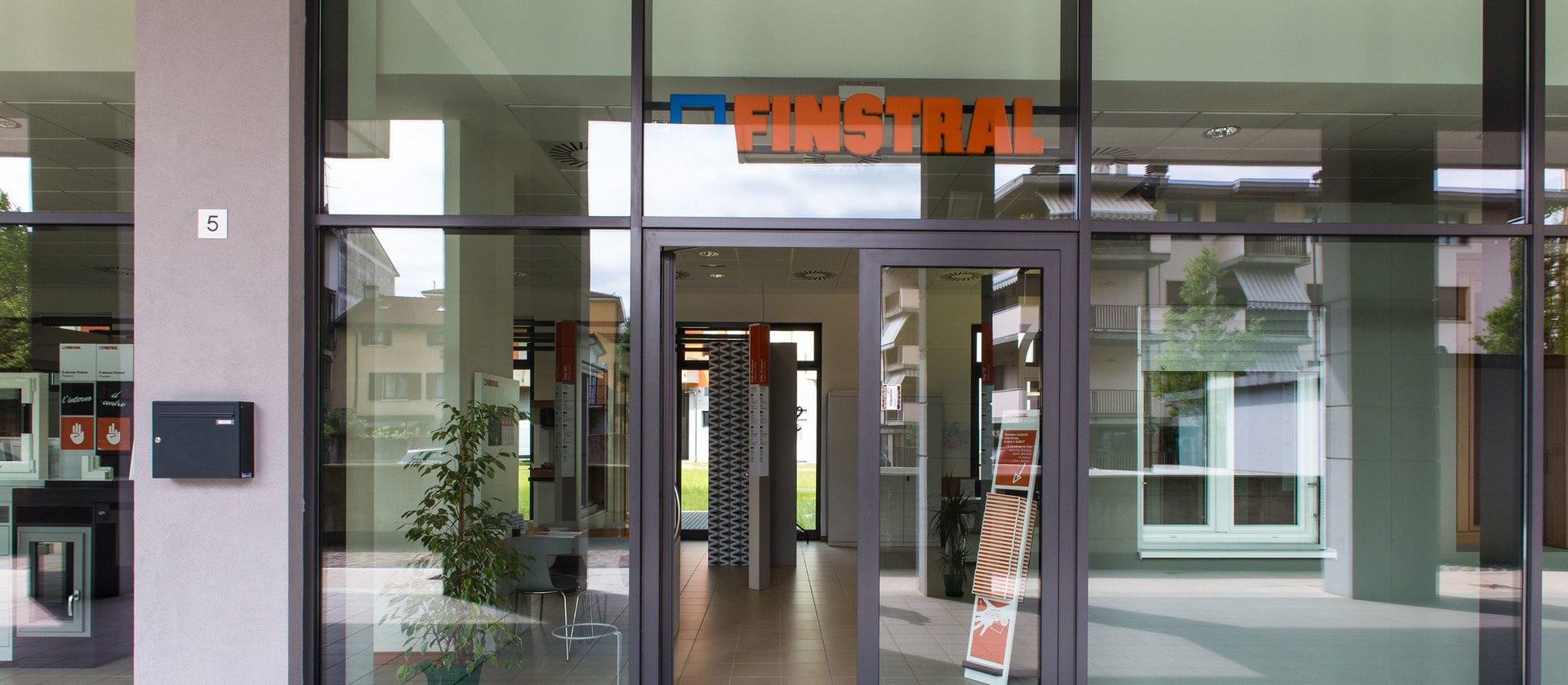 Studio Finstral Verona