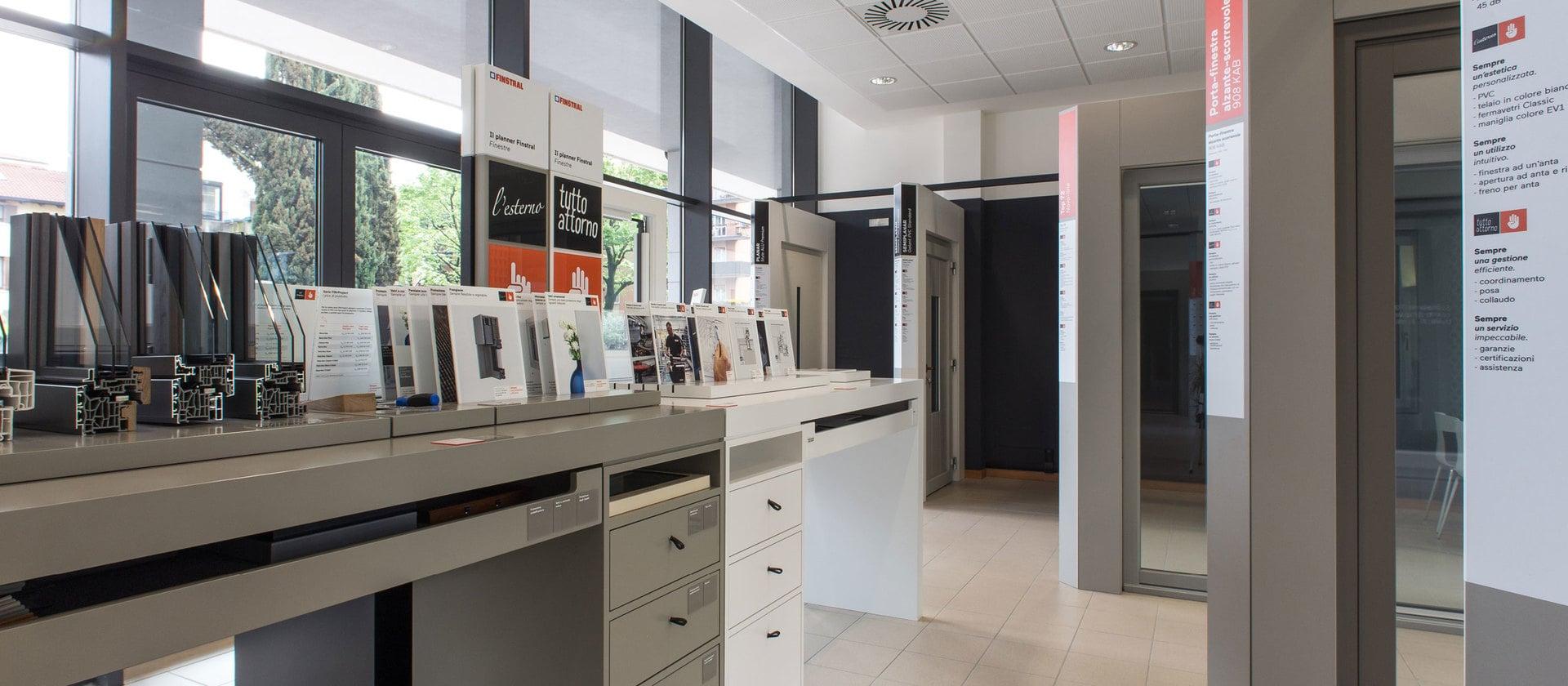 Studio Finstral Verona