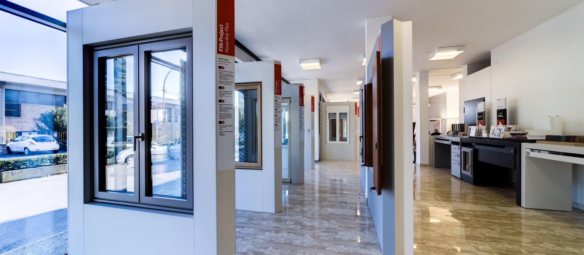 Studio Finstral Bassano del Grappa