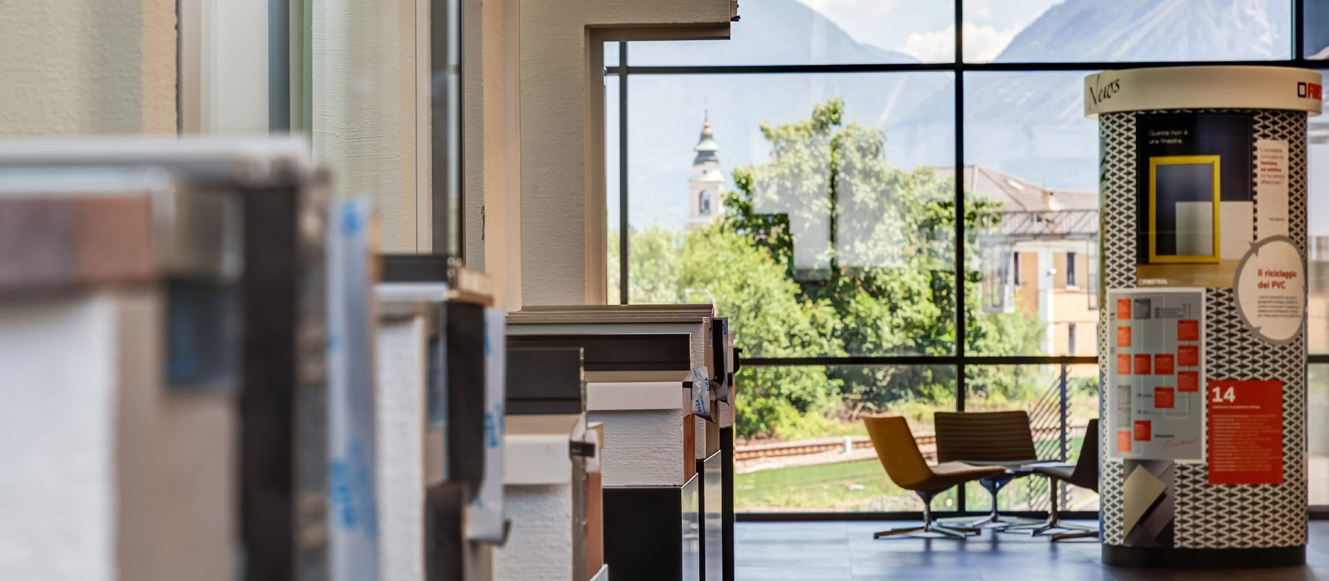 Studio Finstral Borgo