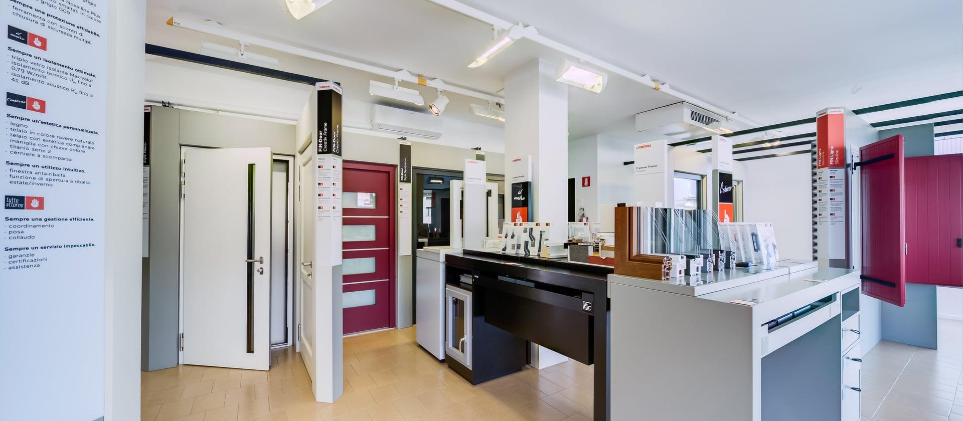 Studio Finstral Belluno